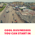 Coolest Small Businesses to do in Warri