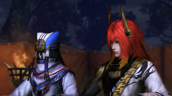 Samurai Warriors 4 II Setup Download For Free