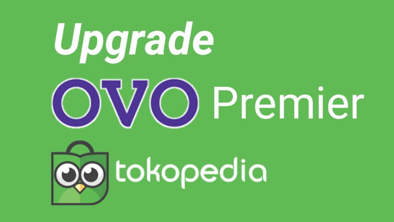 Solusi Upgrade OVO Premier yang selalu gagal