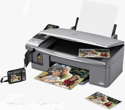 one gives y'all to a greater extent than of what y'all desire for all your everyday projects Download Driver Epson CX5000