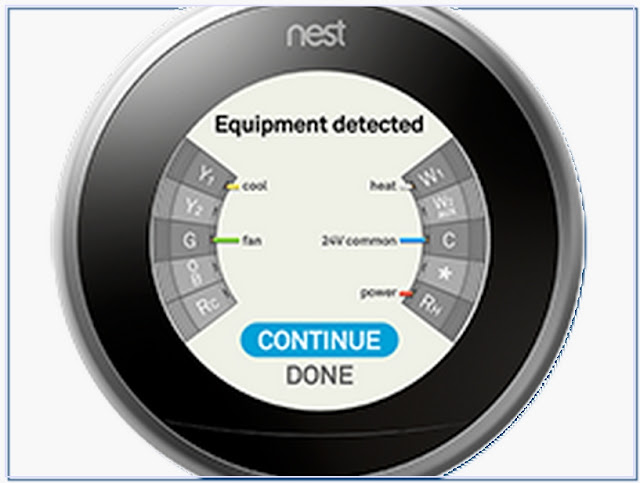nest learning thermostat 4th generation manual