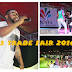 Back to the Roots Concert Day3 Photos - Jos Trade Fair 2016