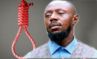 BREAKING News: Supreme Court Finally Sentence Rev. King to Death by Hanging