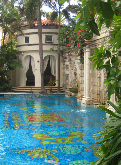 Mother S Day Brunch At The Versace Mansion My Fabulous