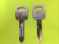 Locksmith Portland auto key