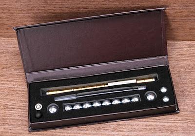 Bút Polar Pen 10 trong 1 cho dế và tablet - 22
