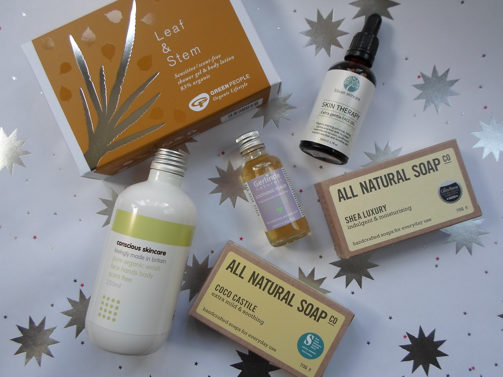 Christmas Gift Ideas for Sensitive Skin Allergies