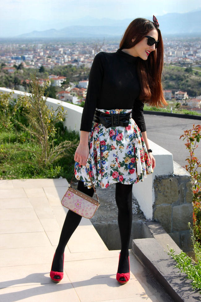 flirty girly girl outfits and looks