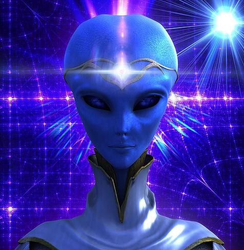 Top 15 sự thật về người ngoài hành tinh Arcturian