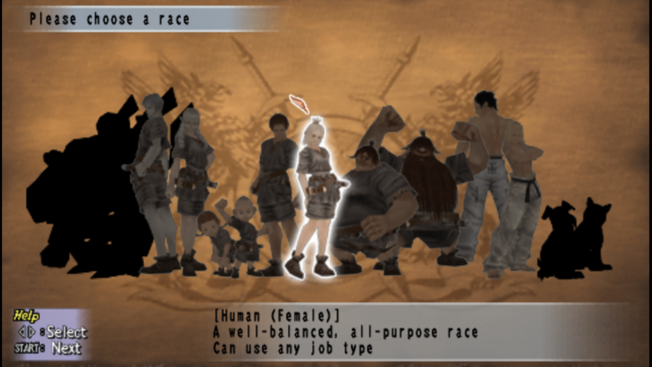 Valhalla Knights 2 Battle Stance (USA) PSP ISO Free Download & PPSSPP Setting - Free PSP Games