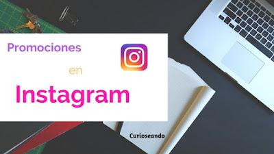 como-hacer-promociones-en-Instagram