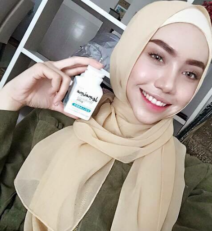 jemaima whitening pills murah