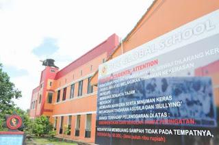 DCC Global School