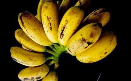 Kandungan Vitamin Dalam Buah Pisang