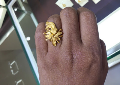 perhiasan emas cincin gold master goldmart