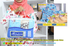 Sprei Belladona 2 In 1 Princess Sofia Single 120×200 Biru Kartun Anak Remaja Katun