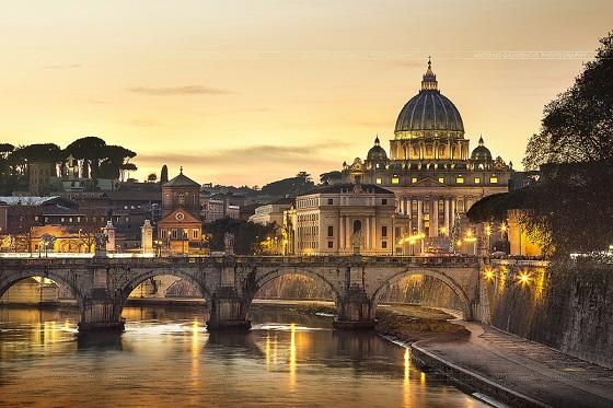 Ρώμη: Βατικανό - Vatican City