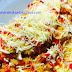 Resep Nasi Goreng Omelete Keju Maknyus