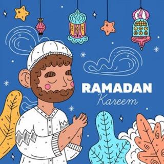 Puasa Ramadhan-Rahasia Sukses Yang Harus Anda Ketahui