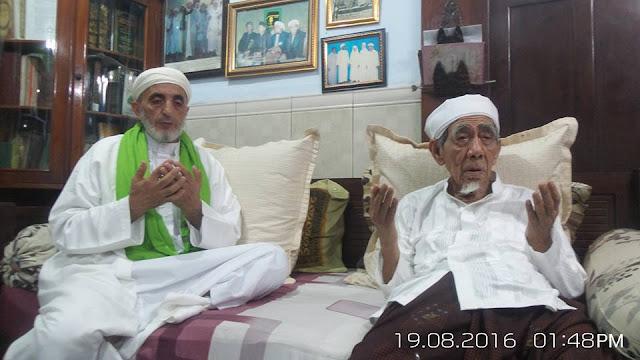 Takut Salah Bicara, Selama 40 Tahun hanya Ucapkan Ayat-ayat Al Qur'an