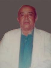 CAXIAS - Morre o empresário e ex-vereador Nezinho Moura