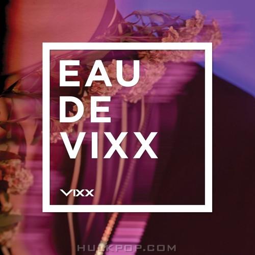 VIXX – EAU DE VIXX (ITUNES MATCH AAC M4A)