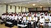 Copot Baret dan Kostum, 2.000 Relawan Prabowo Membelot Dukung Jokowi-Ma'ruf