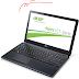 Spesfikasi  dan harga Laptop ACER ASPIRE E1-572G | Ashtaci