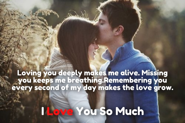 Beautiful Love Quotes Husband, Wife