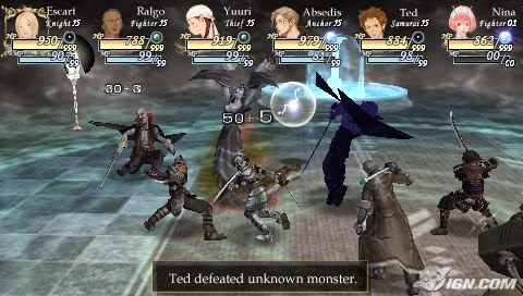 Valhalla Knights 2 Battle StanceRelated Games you might like to see :