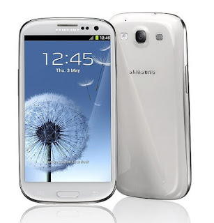 تعريب Samsung GALAXY SGS 3 SHV-E440S