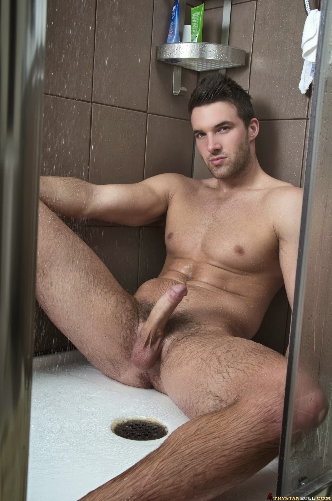 Opinion you in male nude shower useful