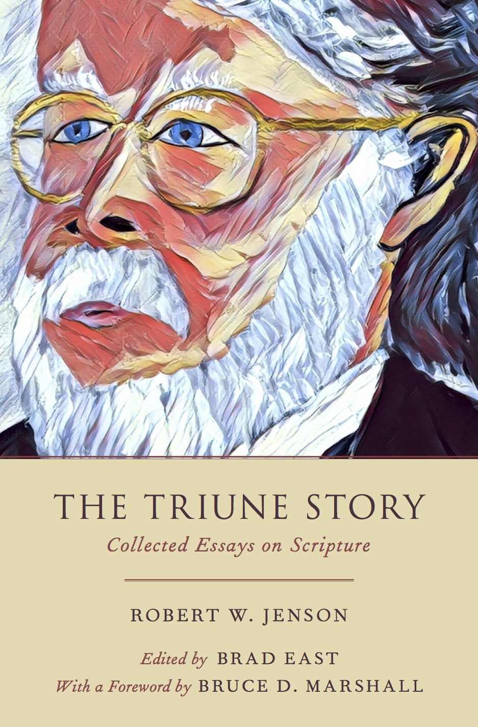 robert jenson essays in theology of culture