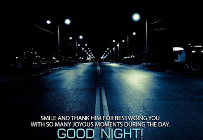 Good Night Quotes Wallpapers Collections