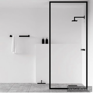 Black And White Interior Design Ideas 2
