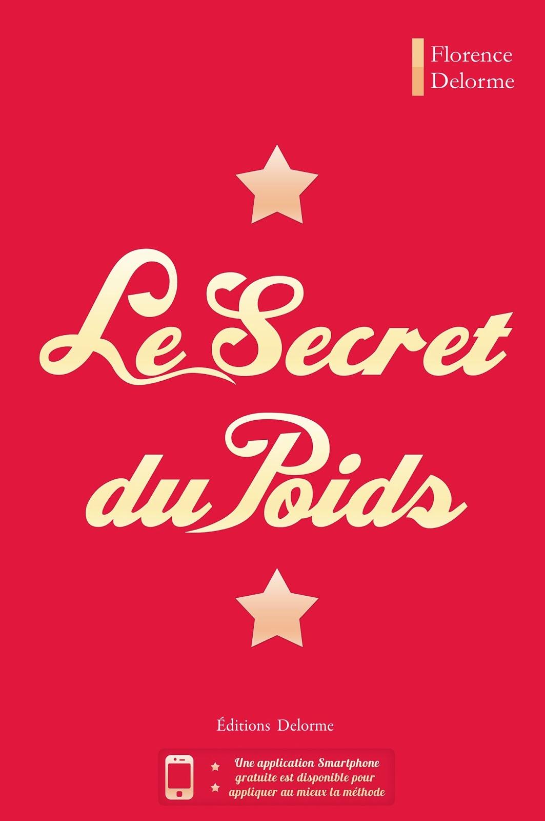 Le Secret Du Poids Avis : secret, poids, Livres, Zélie, [Chronique]Le, Secret, Poids, Florence, Delorme