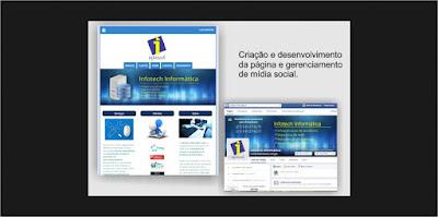 Projeto Infotech Informática