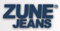 Zune Jeans Lançamentos