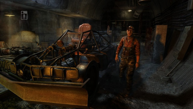 Download Metro Last Light PC Games