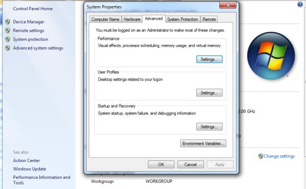 Cara Mengatasi Masalah Appcrash Pada Windows 7