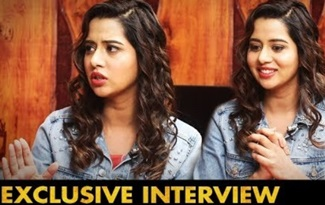 Actress Raiza Wilson Interview   Pyaar Prema Kaadhal   Bigg Boss