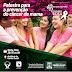 Outubro Rosa: Sedesc realiza ação junto as mulheres surdas