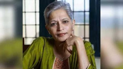 Gauri Lankesh Murder Weapon Came From Uttar Pradesh