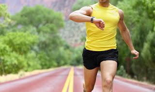 El smartwatch en tus entrenamientos