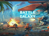 Download Battle for the Galaxy Apk Game