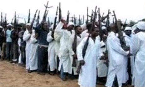 boko haram destroying nigeria