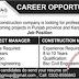Ittefaq Group of Company (Pvt) Karachi Jobs - Latest Career-Pk