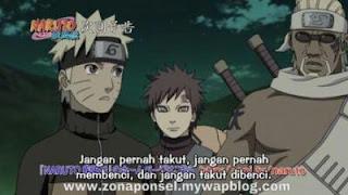 Naruto Shippuden Episode 430