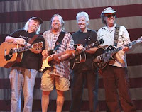 Crosby, Stills, Nash and Young 2006
