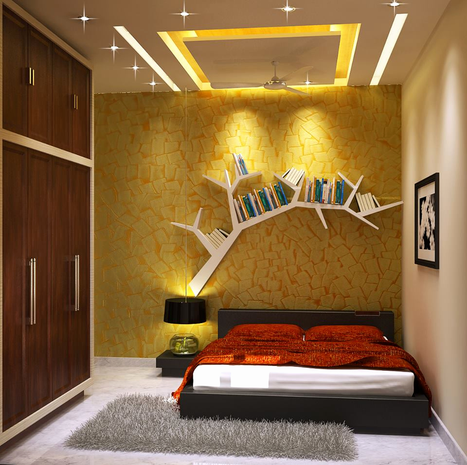 Ceiling Design For Hall: Dropped Ceiling Light Box